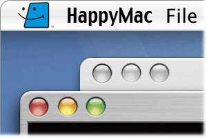 HappyMac™ - Mailcleaner as Spam Filtering Solution for OSX Server